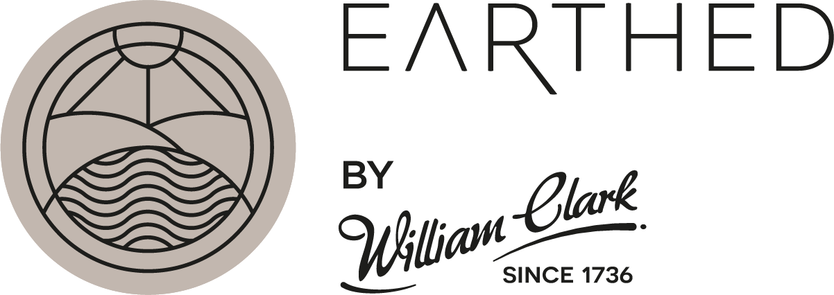 Earthed by WM Clark