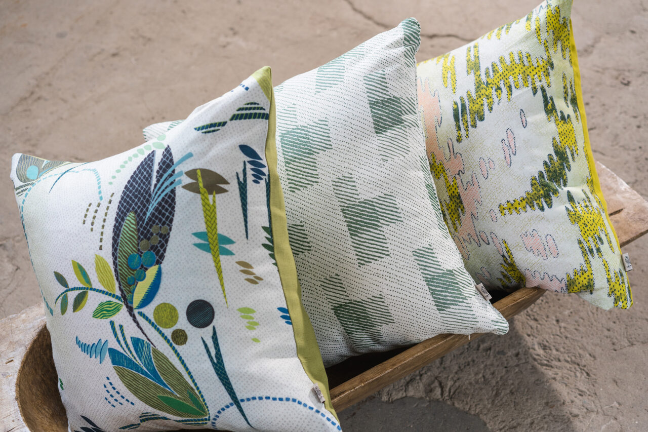 Liddell's pillow receives popular award